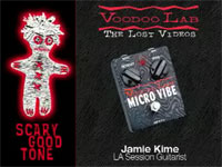Jamie Kime Vibe Video